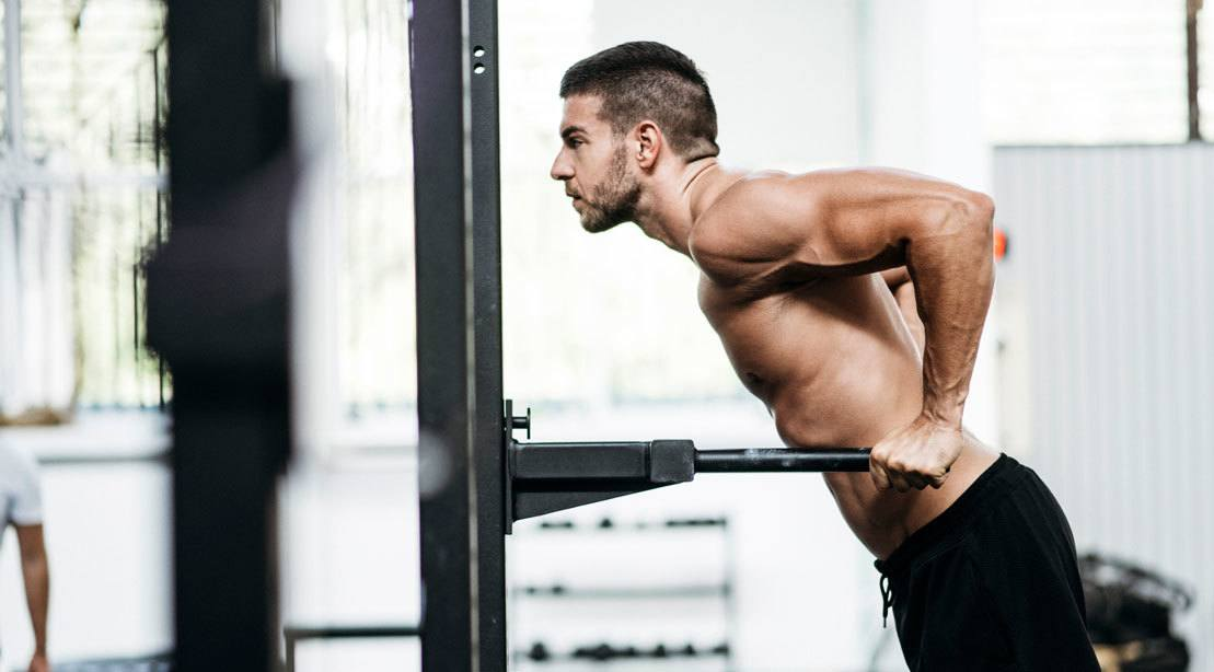 7 Bodyweight Chest Exercises: Get Crazy Results Now