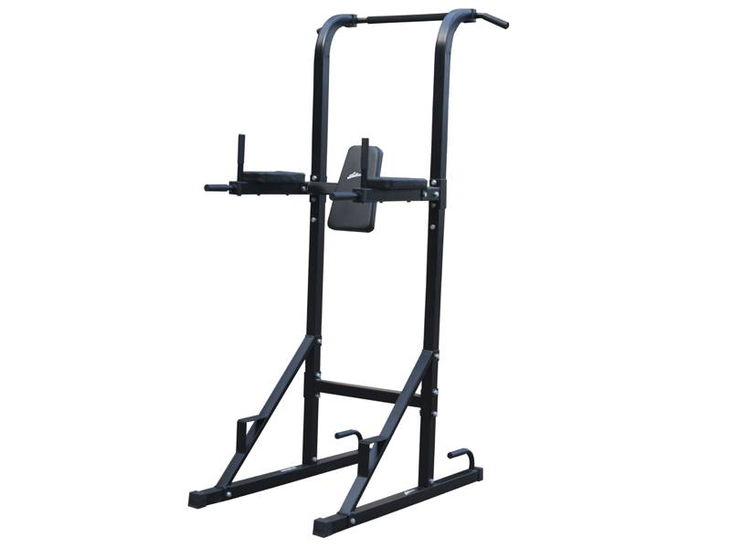 Another picture of a pull-up station