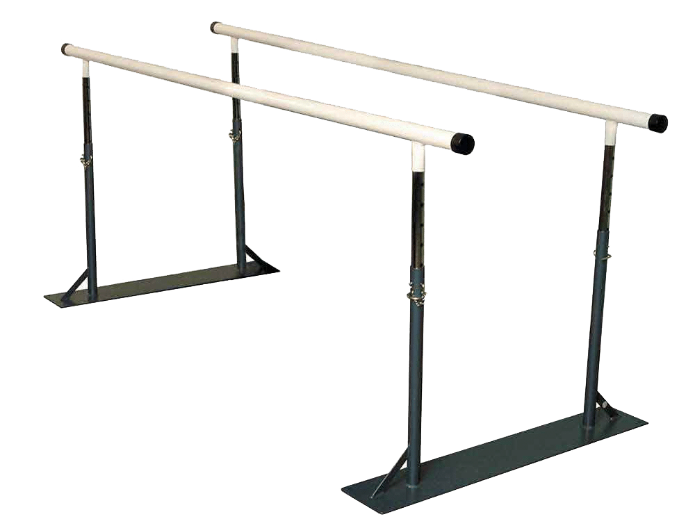 Picture of a unit of fully connected parallel bars